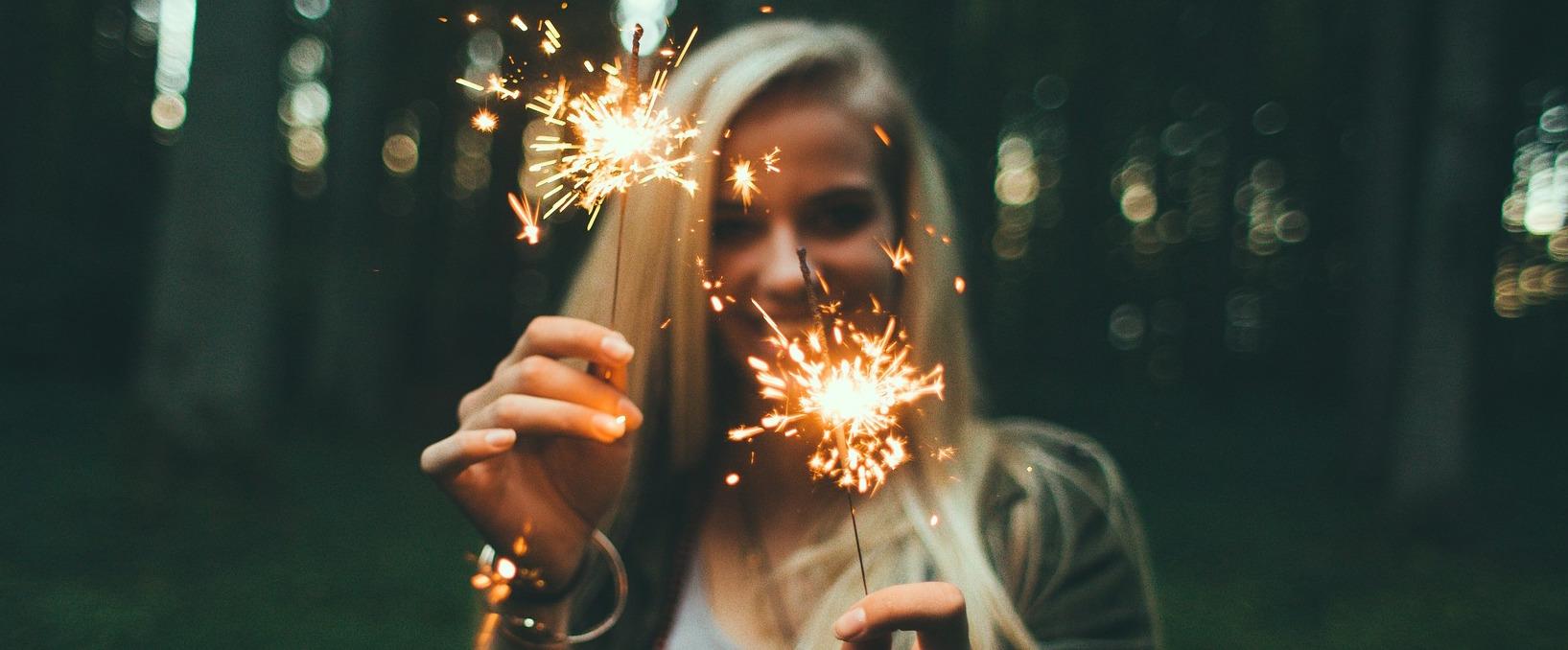 stjernekastere nytårskrudt